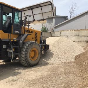 производство бетона в воскресенске